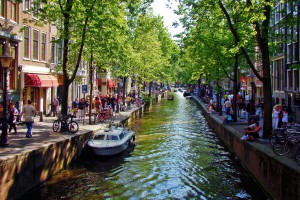 Top 10 attracties in Amsterdam