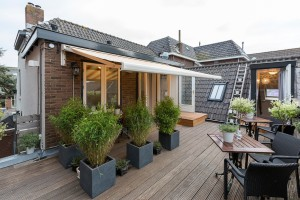 Bed and Breakfast De Vier Seizoenen