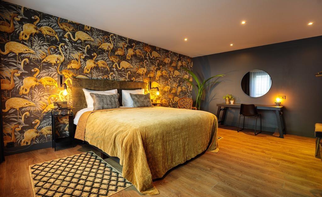 Hotel de Duif Lisse