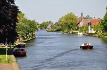 Hollandse plassenroute