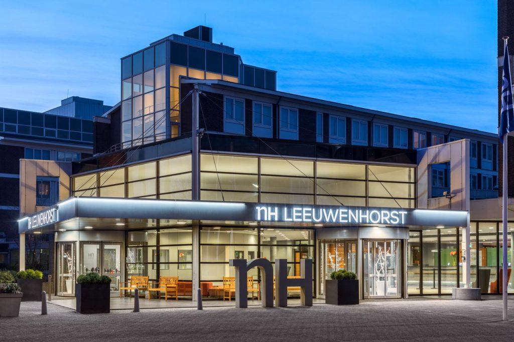 NH Hotel Noordwijk Leeuwenhorst