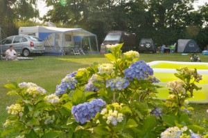 Campings in de Bollenstreek