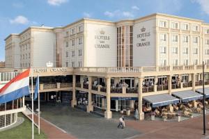 hotels van oranje noordwijk