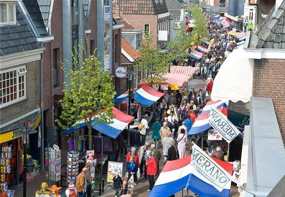 Corsomarkt Lisse