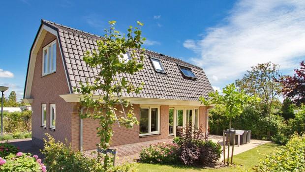 Vakantiepark Duinrust Noordwijk
