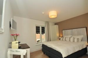 Bed & Breakfast Madeleine in Lisse