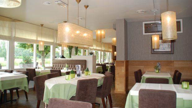 Café-Restaurant De Engel in Lisse