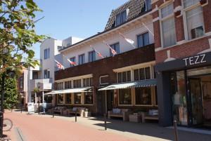 Hotel Flora Hillegom