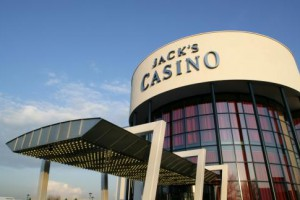 Jack's Casino in Sassenheim