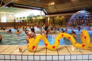 Zwembad Wasbeek Sassenheim