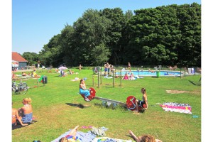 camping vogelenzang