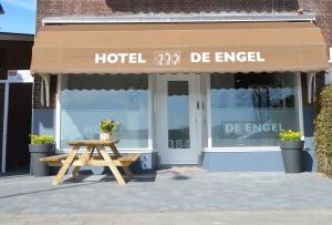 hotel_de_engel lisse