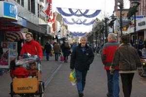Noordwijk Centrum