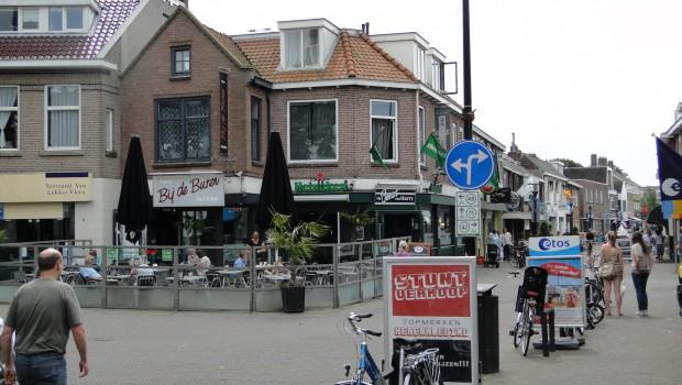 Centrum Noordwijkerhout