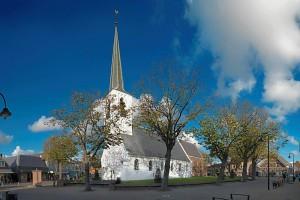 De Witte Kerk Noordwijkerhout