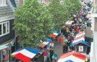 Zomermarkten in de Bollenstreek
