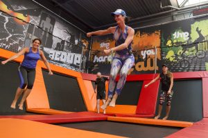 FIT Power Jumpin