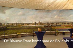De Bollenburcht in Voorhout