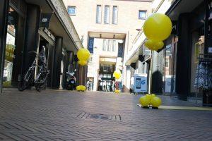Winkelhart Zeezijde in Katwijk