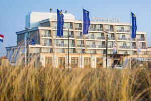 4-daagse mini-vakantie bij Beach Hotel Noordwijk