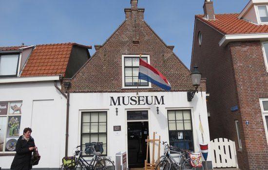 Museum Noordwijk in Noordwijk