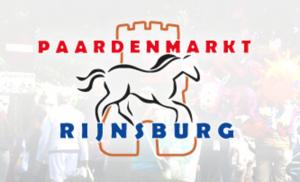 Paardenmarkt in Rijnsburg