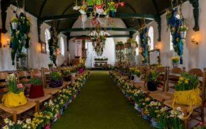 flower event noordwijkerhout