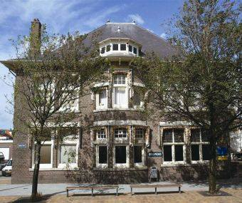 Katwijks Museum in Katwijk aan Zee