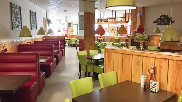 Pannenkoekenrestaurant &Stroop in Noordwijkerhout