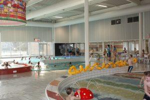 Zwembad de Waterkanten
