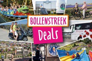De leukste voordelen met Bollenstreek Deals