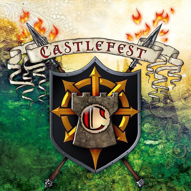 Castlefest 2017 Keukenhof Lisse