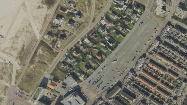 Parkeren Noordwijk