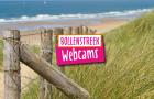 Sehen Sie sich die Webcams des niederländischen Strandes in Noordwijk und Katwijk an