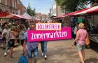 zomermarkten katwijk noordwijk noordwijkerhout lisse