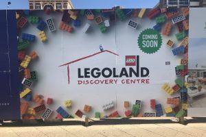 Legoland Scheveningen 2019