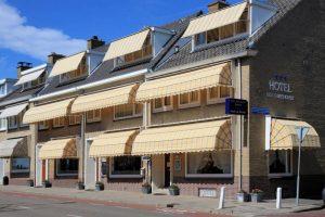 Hotel van Beelen Katwijk