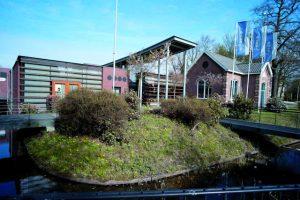 Theater Het Trefpunt Warmond