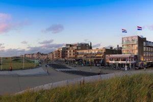 Foto van Hotel Noordzee in Katwijk