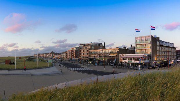 Heerlijk uitwaaien bij Hotel Noordzee in Katwijk aan Zee