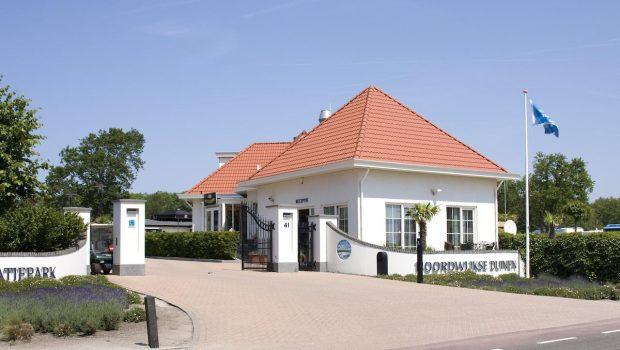 Vakantiepark Noordwijkse Duinen van Topparken