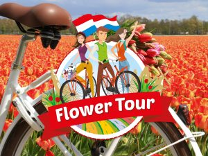 Flower Tour Keukenhof