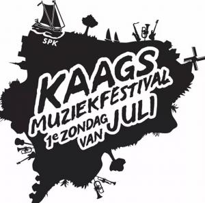 kaags muziekfestival