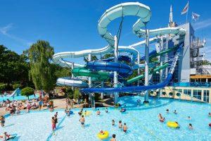 Zwembad Tikibad Duinrell | Openingstijden, korting, prijzen en parkeren