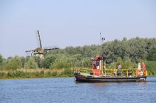 Holland Lakes & Windmills