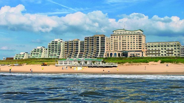 The best beach hotels in Holland