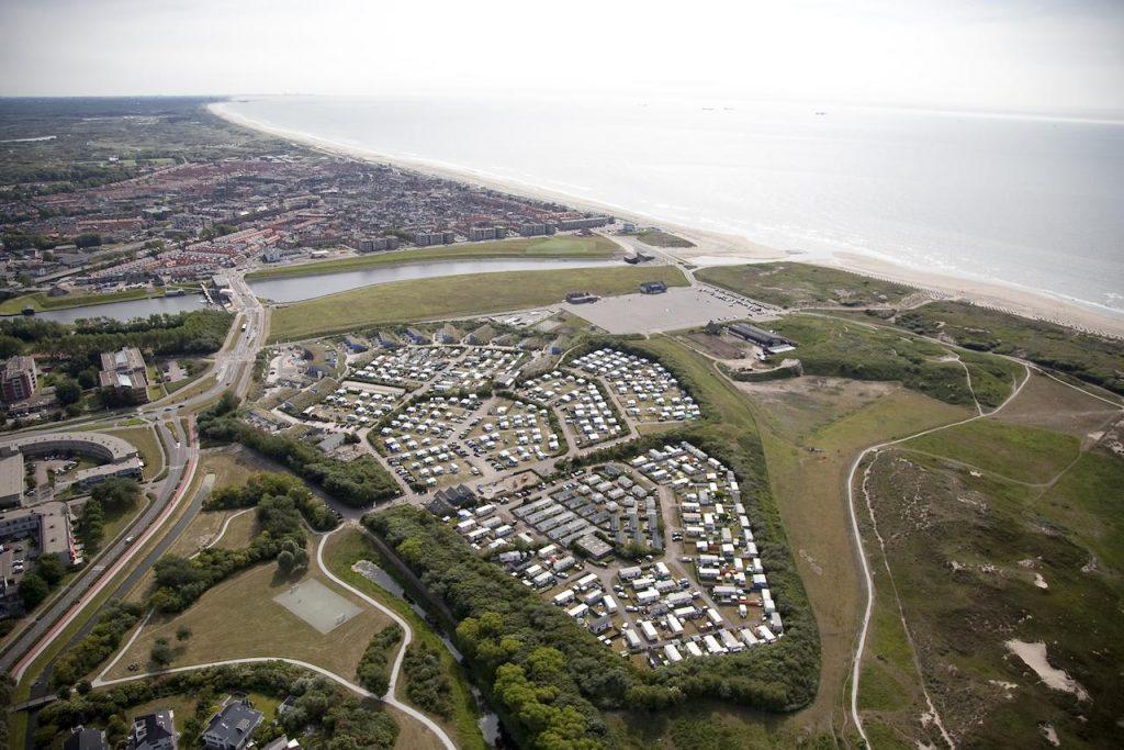 Hotels Katwijk Beach