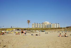 Zandvoort Beach Hotel
