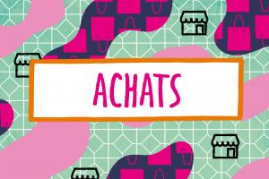 Achats