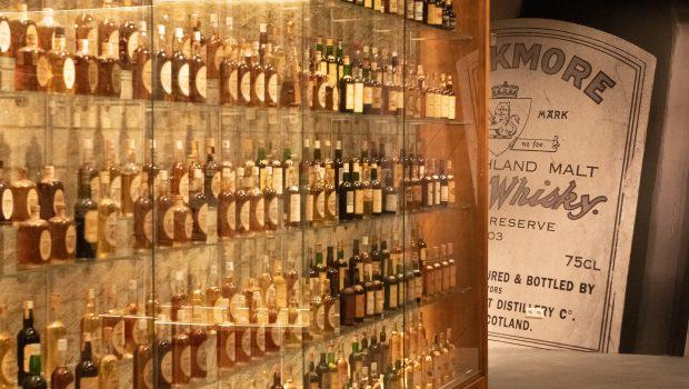 Zagatti Whisky Museum Sassenheim